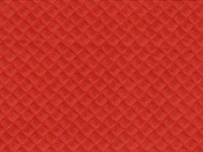 Carbono műbőr 5455 piros