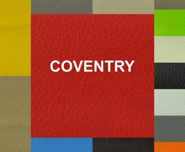 Conventry műbőr több színben