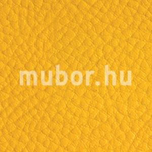 karia sárga műbőr curcuma