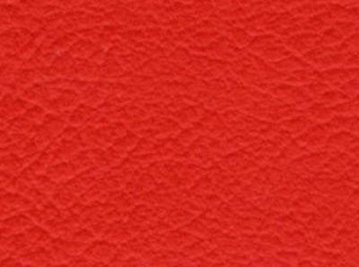 Amalfi kórházi műbőr piros