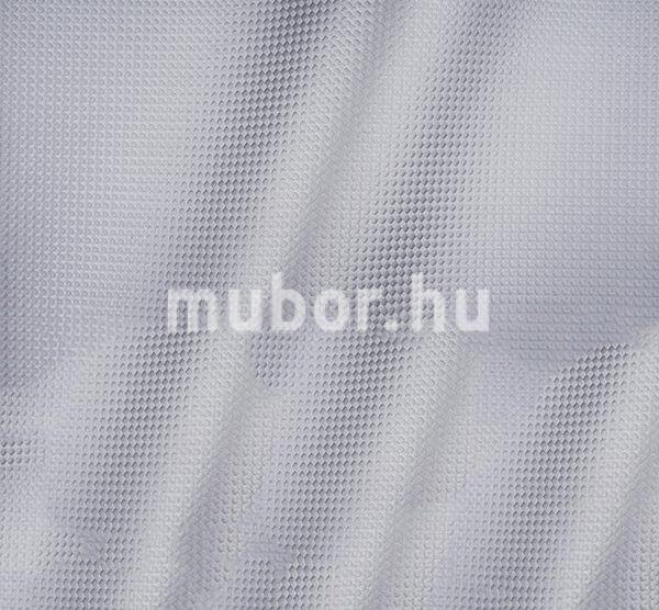 Carbonlook ezüst műbőr