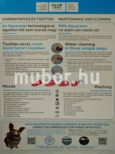 Carabu karbantartás és tiszítás
