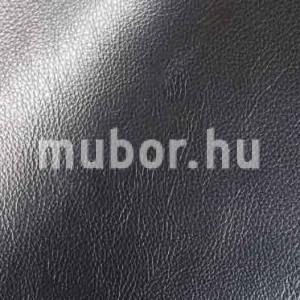 tesla műbőr fekete metál szín C7