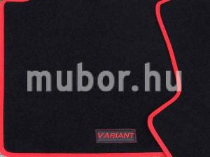 autószőnyeg logozás variant