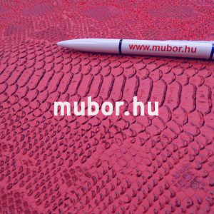 Comodo műbőr fuxia szín
