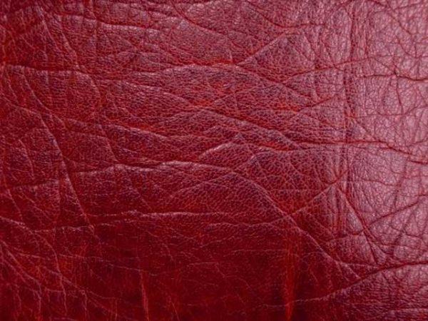 Dakota bordó műbőr és textilbőr