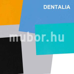 dentalia kórházi műbőr kollázs