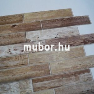 Dutch Oak holland tölgy falazat hatású PVC falpanel