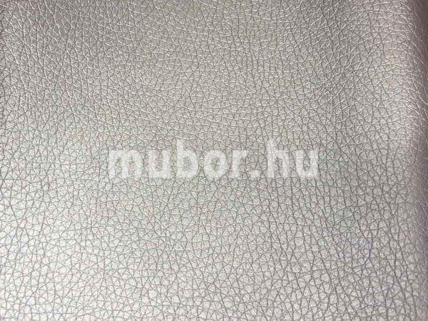 ekokuir műbőr ezüst 2