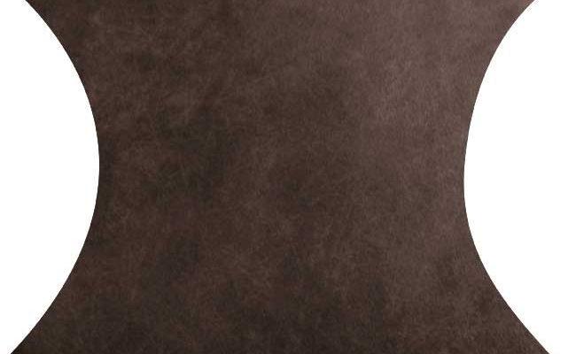 műbőr alapanyaga az essenza 07 étcsokoládé barna műbőr esetén