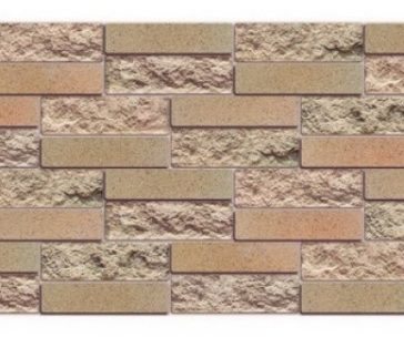 facing brick falpanel