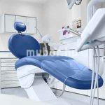 Kórházi műbőr pl fogorvosi szék