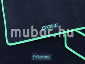 autószőnyeg golf