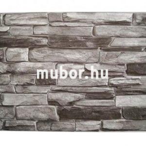 Grey Stone PVC falpanel