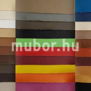 Iguana műbőr 30 féle színben metál színekben is.