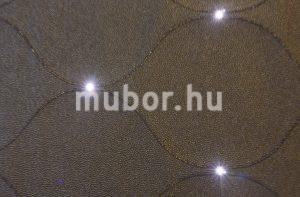 LED műbőr - világ preimer