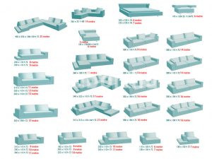 Mennyi anyag kell - modern bútor 2