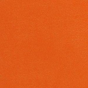 METALLICS 6711 narancs műbőr