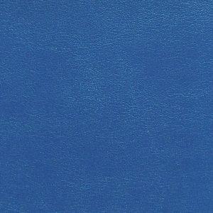 Metallics 6721 kék műbőr