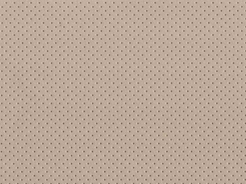 MURCIA 08 lyukacsos perforált világosbarna műbőr - Műbőr webshop d9cc8dc788