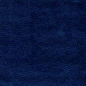 Ohio kék műbőr