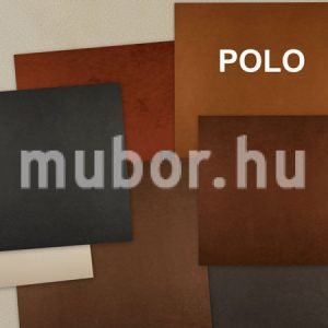 Polo műbőr montázs