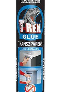 Soudal T-Rex szerelőragasztó