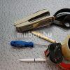 strucc acélkék műbőr 4