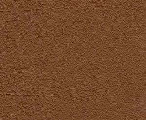Tiffany műbőr karamell - lángálló