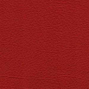 Tiffany műbőr közép piros