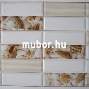 Tile sandy coast PVC falpanel homokos part