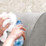 műbőr tisztítás